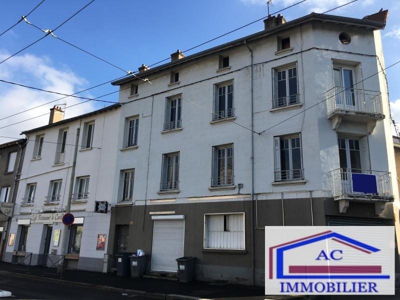 Vente appartement St etienne 23000€ - Photo 1