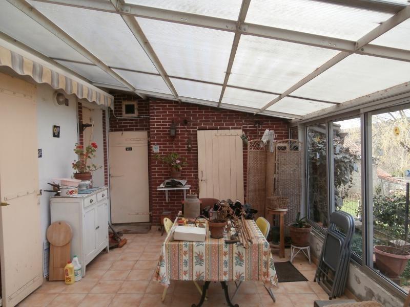 Sale house / villa Mazamet 70000€ - Picture 8