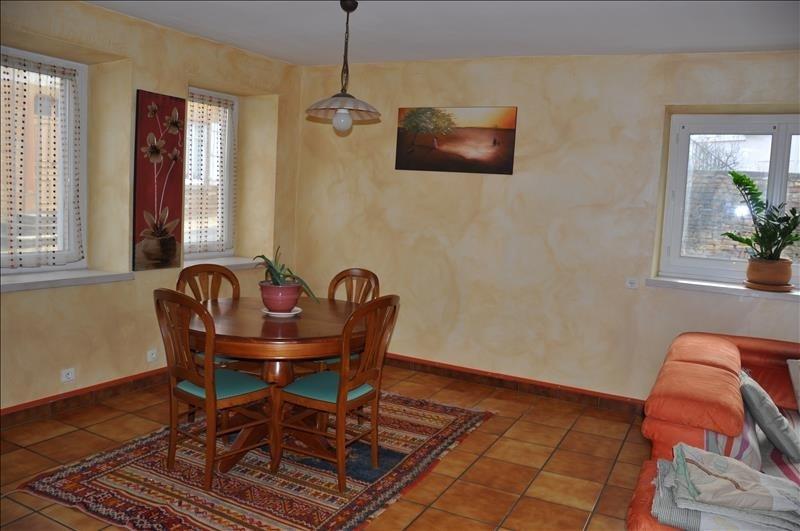 Vente maison / villa Pommiers 270000€ - Photo 4
