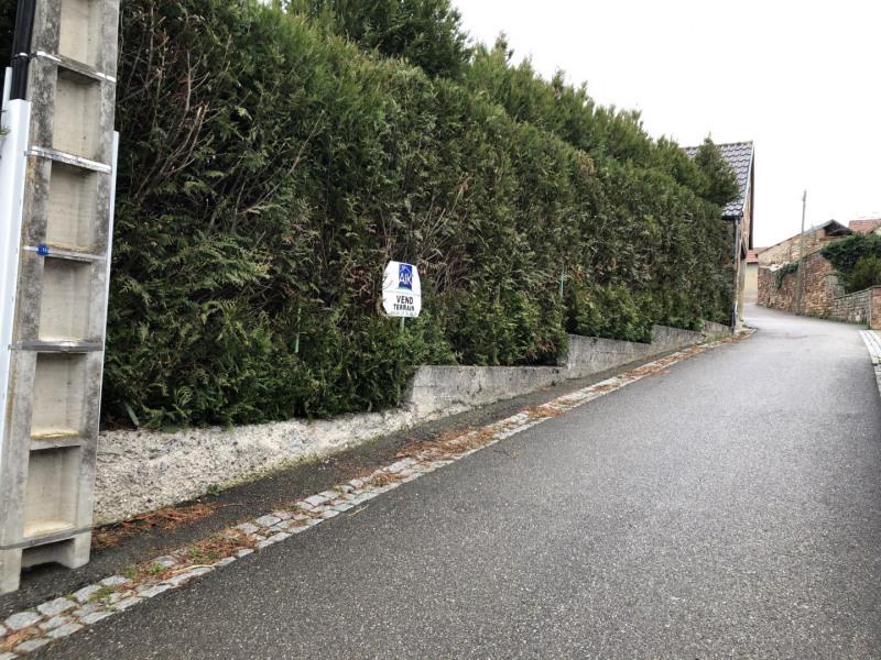 Vente terrain Romanswiller 50000€ - Photo 1
