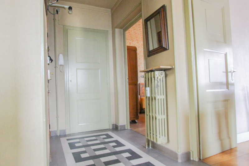 Sale apartment Chambéry 147 500€ - Picture 1