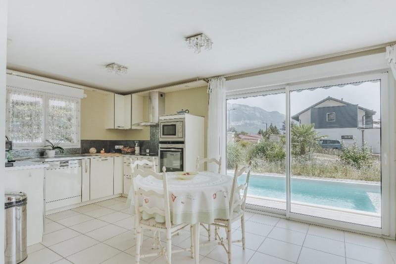 Vente de prestige maison / villa Aix les bains 835000€ - Photo 2