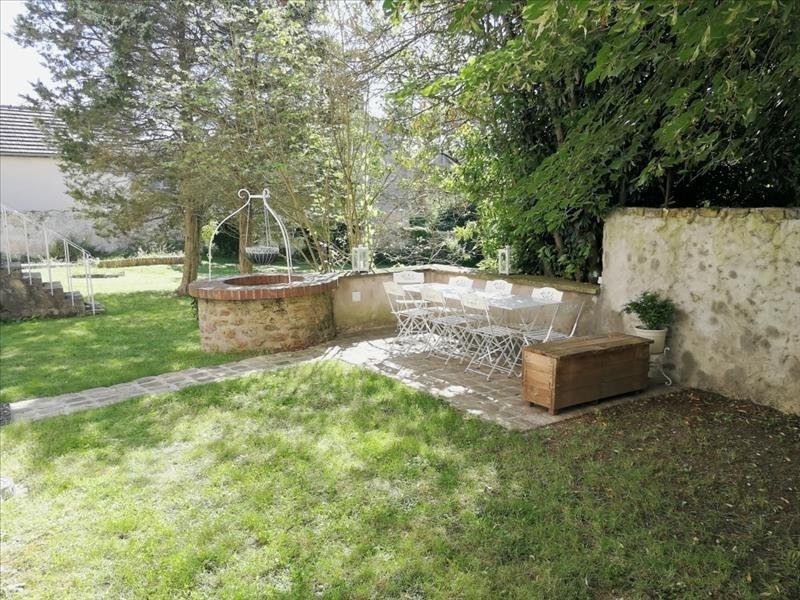 Vente de prestige maison / villa La ferte sous jouarre 449500€ - Photo 8