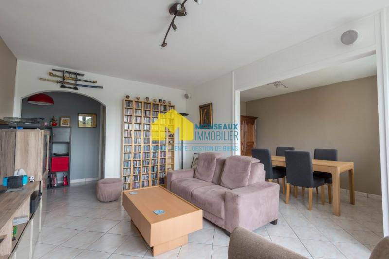 Sale apartment Saint michel sur orge 187000€ - Picture 4