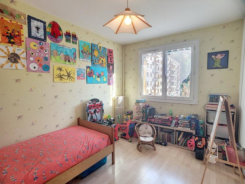 Vendita appartamento Domène 119900€ - Fotografia 14