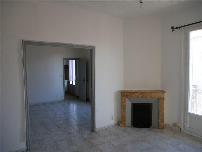 Sale apartment Beziers 87000€ - Picture 4