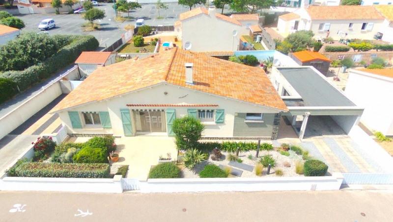 Vente maison / villa Bretignolles sur mer 317500€ - Photo 8