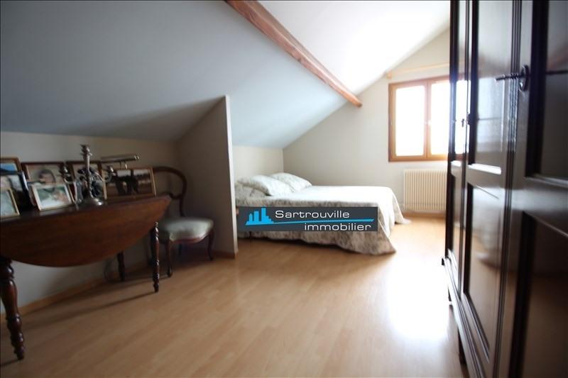 Sale house / villa Sartrouville 429000€ - Picture 5