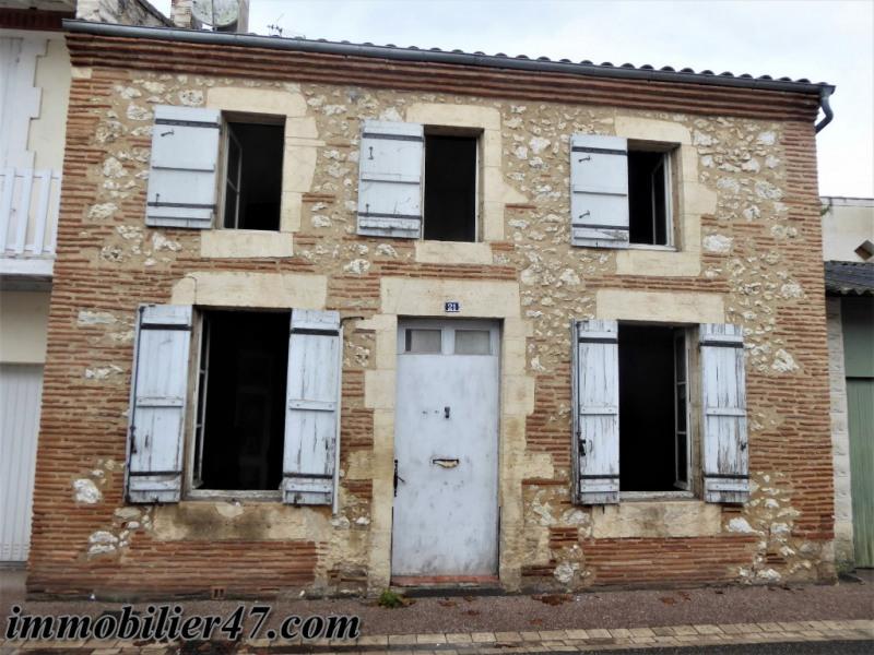 Verkoop  huis Sainte livrade sur lot 72300€ - Foto 2