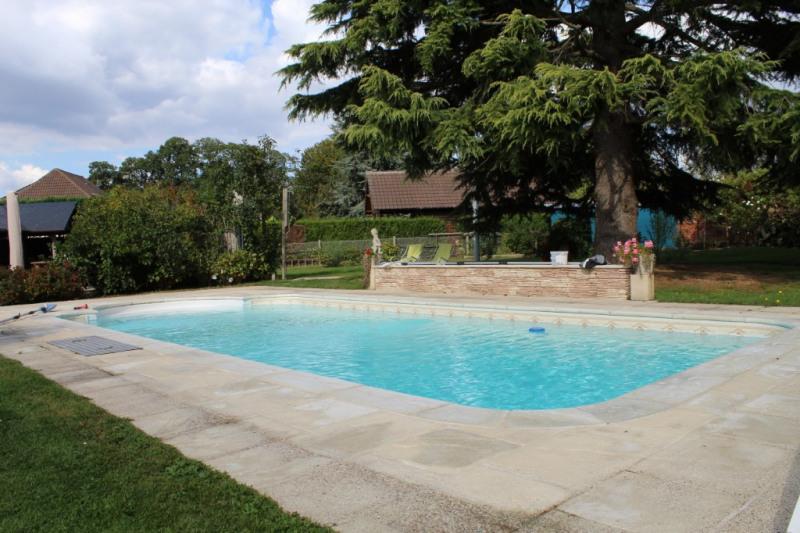 Vente maison / villa Boos 391000€ - Photo 4