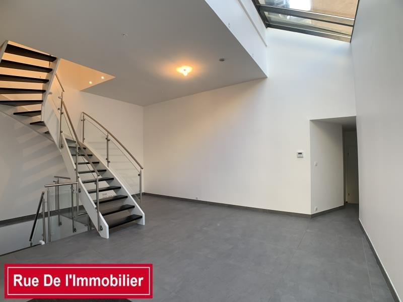 Vente appartement Haguenau 274 000€ - Photo 2