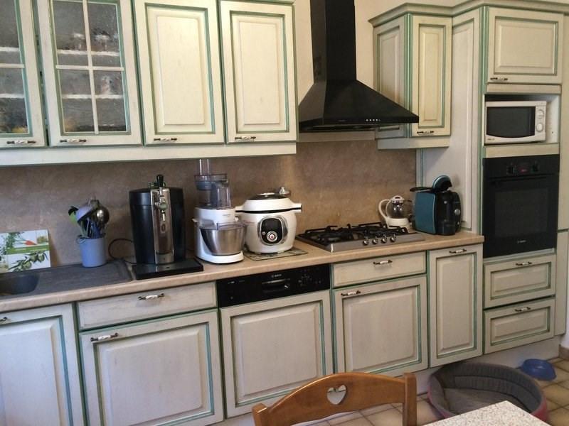 Sale house / villa Le péage-de-roussillon 229000€ - Picture 3