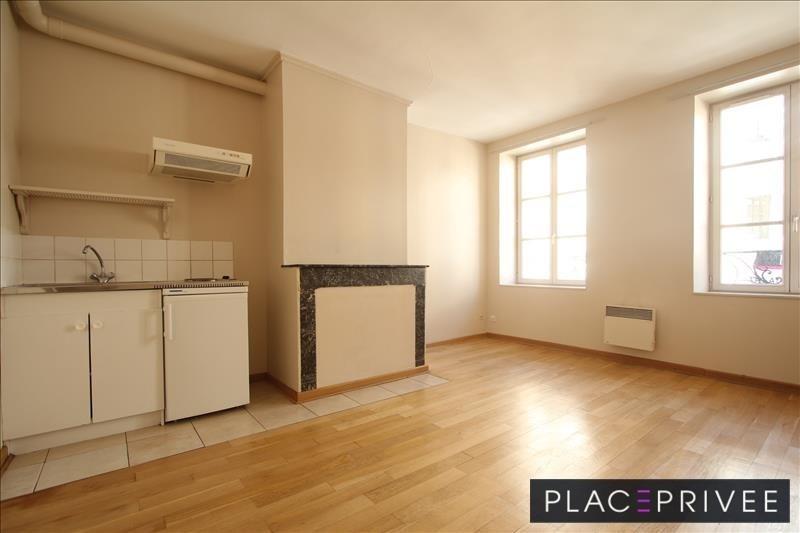Alquiler  apartamento Nancy 450€ CC - Fotografía 1