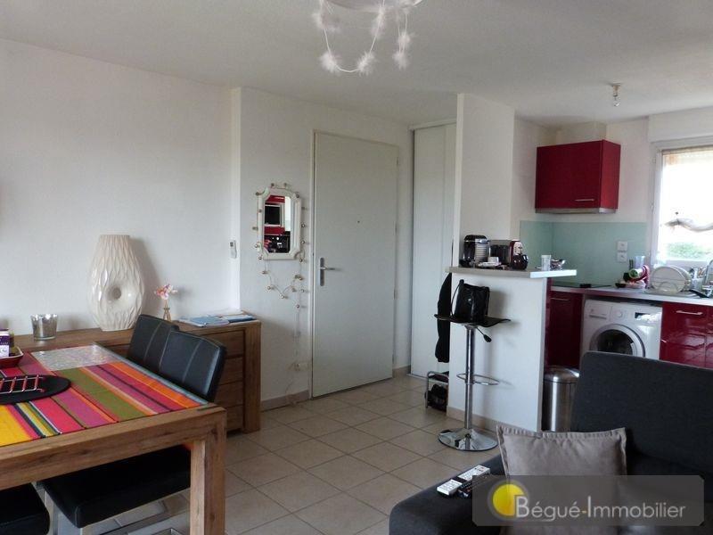 Produit d'investissement appartement Leguevin 141700€ - Photo 2