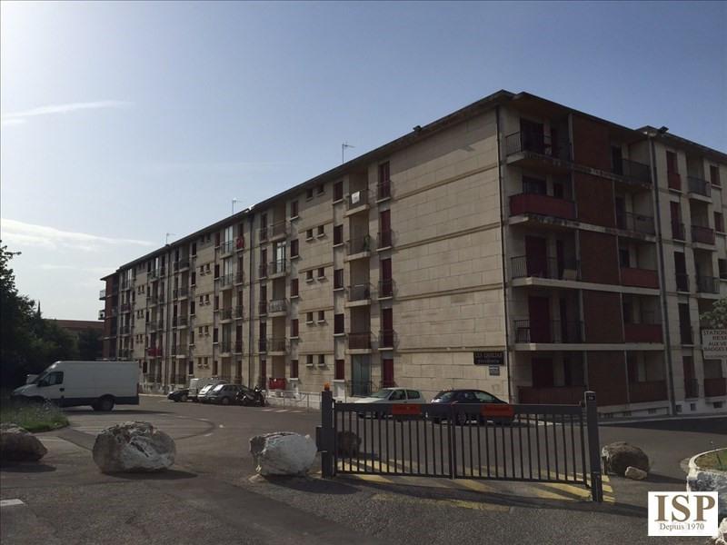 Rental parking spaces Aix en provence 100€ CC - Picture 1