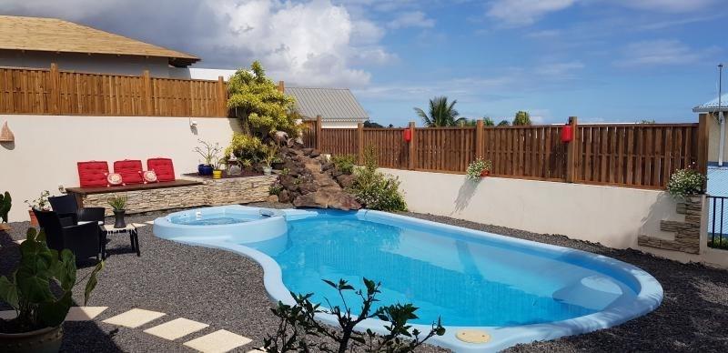 Sale house / villa St paul 410000€ - Picture 4