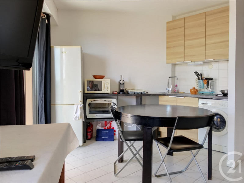 Sale apartment Juan les pins 160000€ - Picture 4