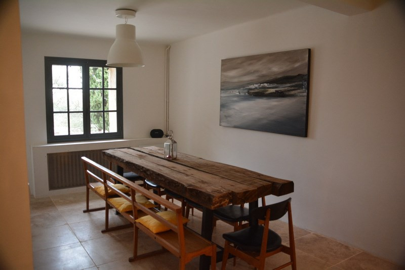 Verkauf von luxusobjekt haus Montauroux 995000€ - Fotografie 9