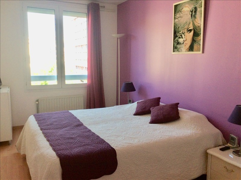 Sale apartment Clichy 598000€ - Picture 6