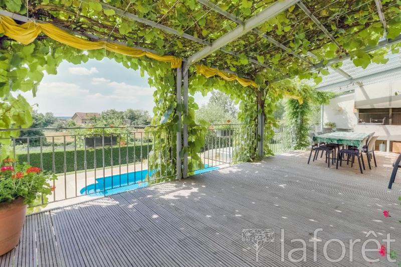 Vente de prestige maison / villa Saint martin du mont 430000€ - Photo 13