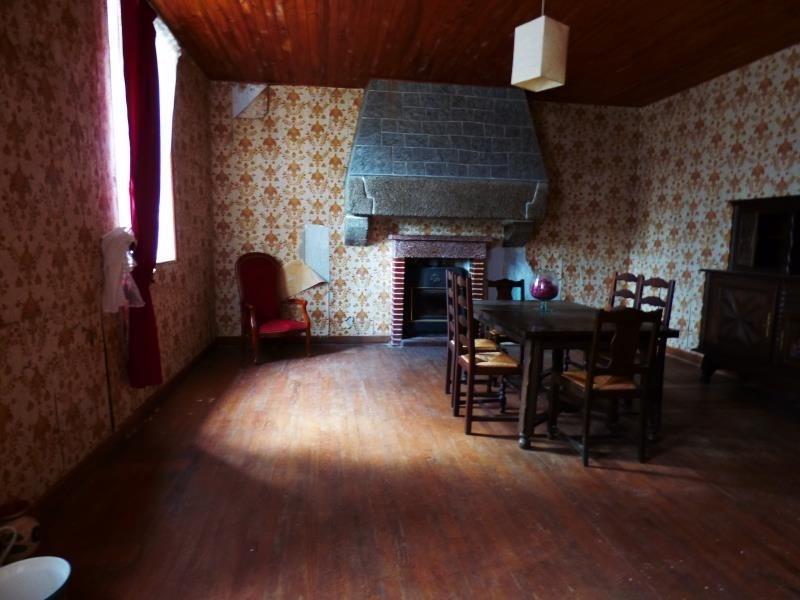 Sale house / villa Pluzunet 108000€ - Picture 4