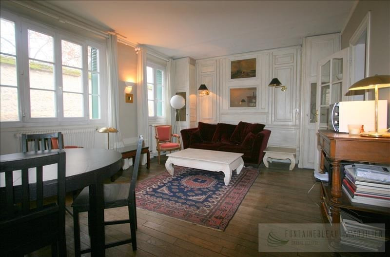 Vente appartement Fontainebleau 149000€ - Photo 1