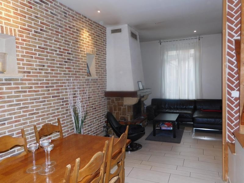 Vente maison / villa Anzin 126 000€ - Photo 3