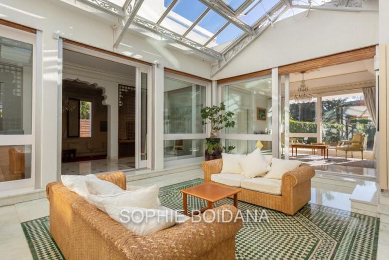 Vente de prestige maison / villa Le vesinet 2490000€ - Photo 3