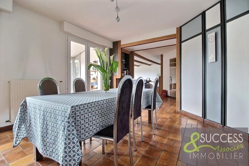 Revenda casa Plouay 236250€ - Fotografia 1