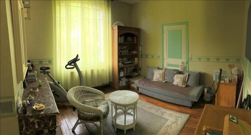 Vente maison / villa Tracy le val 178000€ - Photo 5