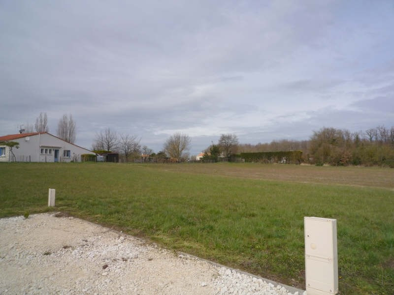 Sale site Medis 84 200€ - Picture 1