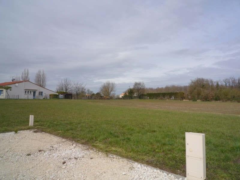 Vente terrain Medis 84200€ - Photo 1
