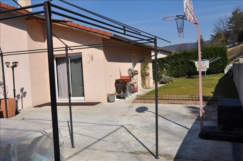 Sale house / villa Marchon 229000€ - Picture 13