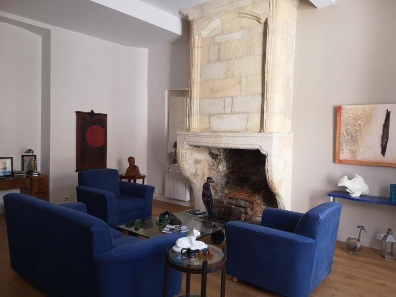 Vente de prestige appartement Bordeaux 787000€ - Photo 4