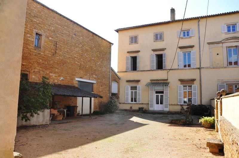 Sale apartment Liergues 64 000€ - Picture 2