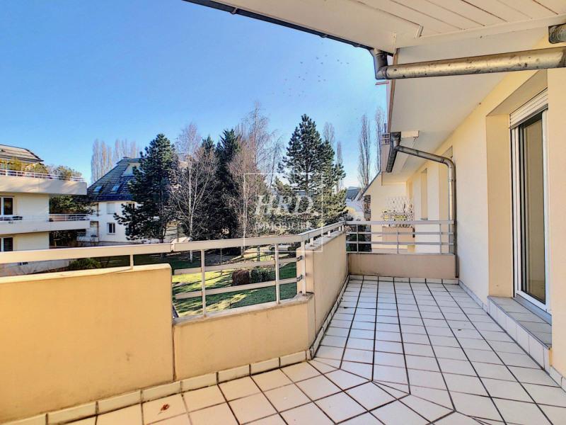 Vente appartement Strasbourg 141700€ - Photo 2