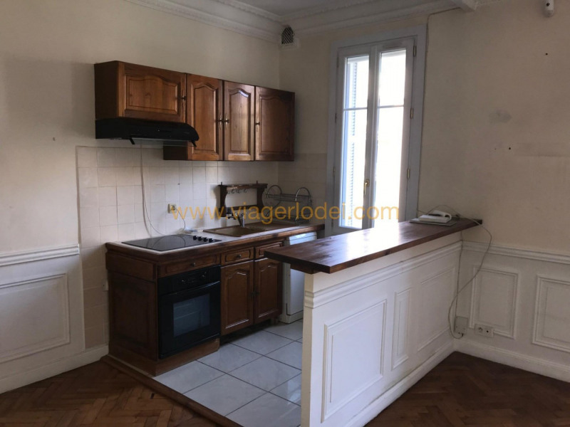 Sale apartment Nice 269 500€ - Picture 3