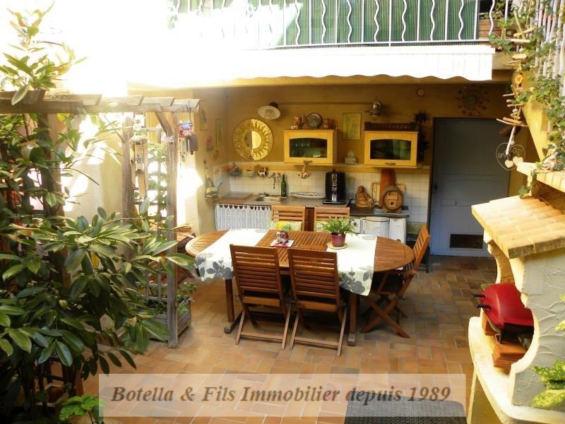 Verkoop  huis Bagnols sur ceze 205000€ - Foto 2