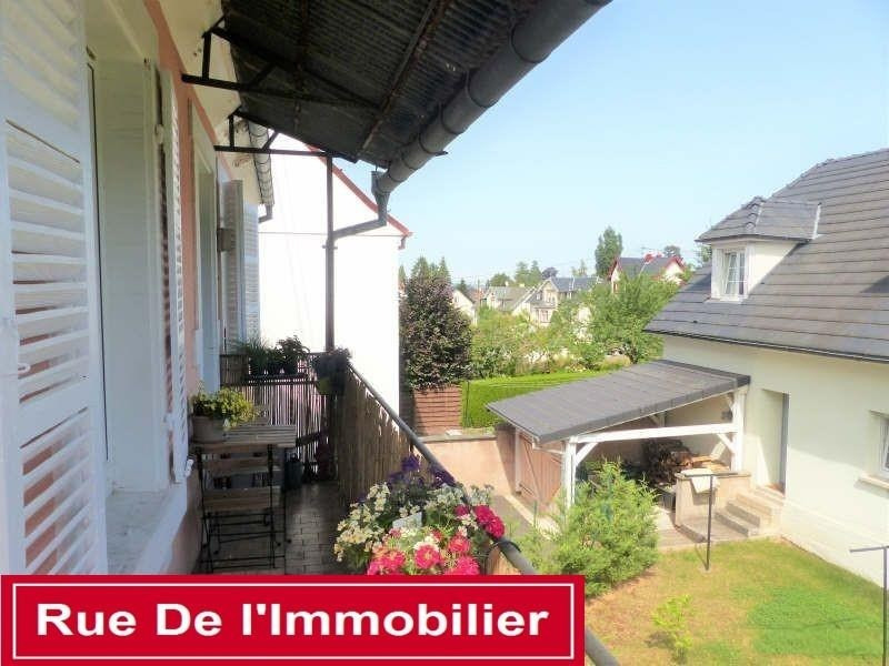 Sale apartment Saverne 132680€ - Picture 5