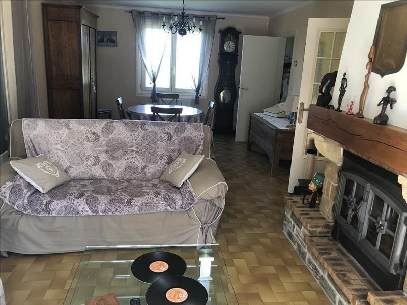 Revenda casa Senantes 242250€ - Fotografia 3