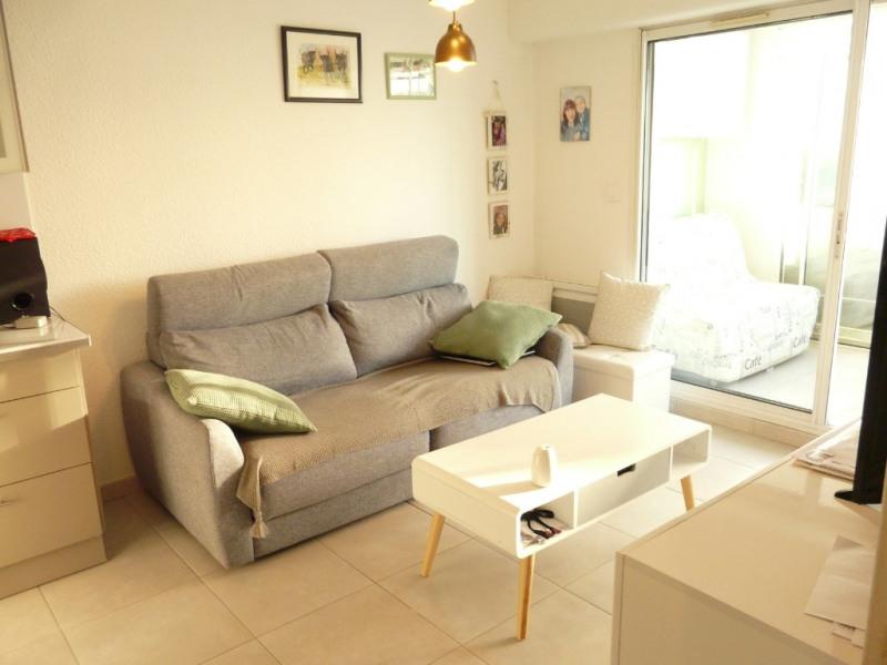 Sale apartment Le grau du roi 145000€ - Picture 13