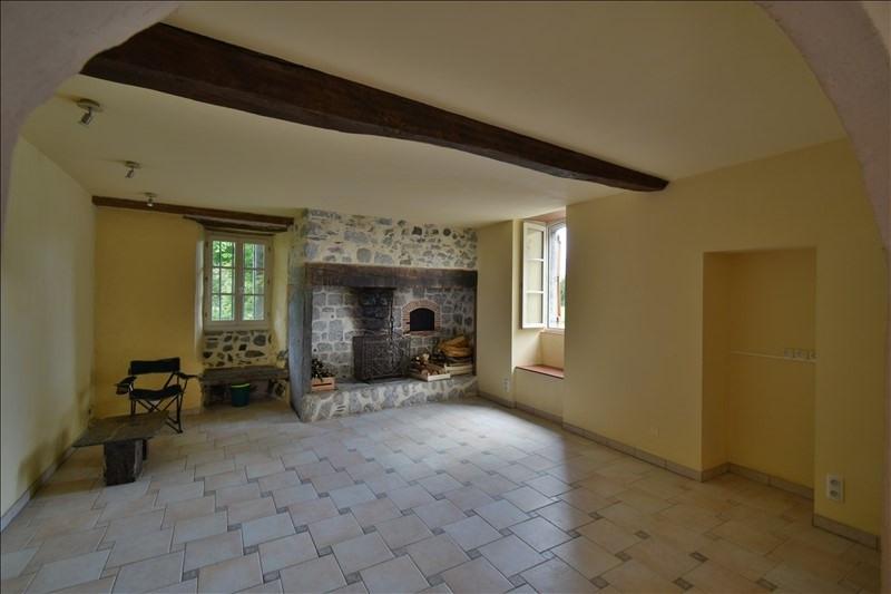 Sale house / villa Sainte colome 250000€ - Picture 6