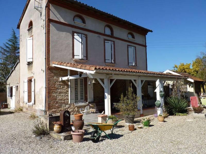 Vente maison / villa Couffouleux 248000€ - Photo 1