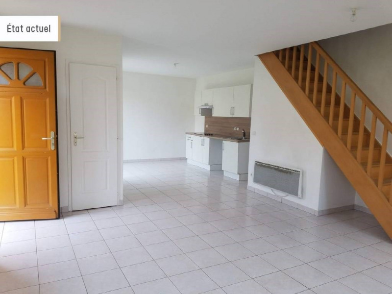 Vente maison / villa La norville 249000€ - Photo 2