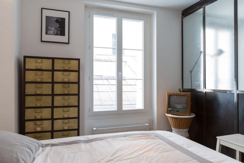 Vente appartement Paris 10ème 650000€ - Photo 7