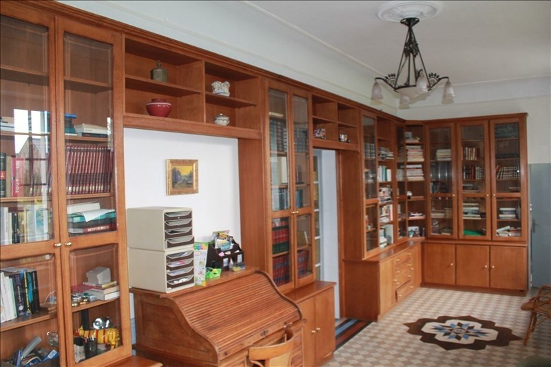 Vente maison / villa Oisy le verger 370000€ - Photo 6