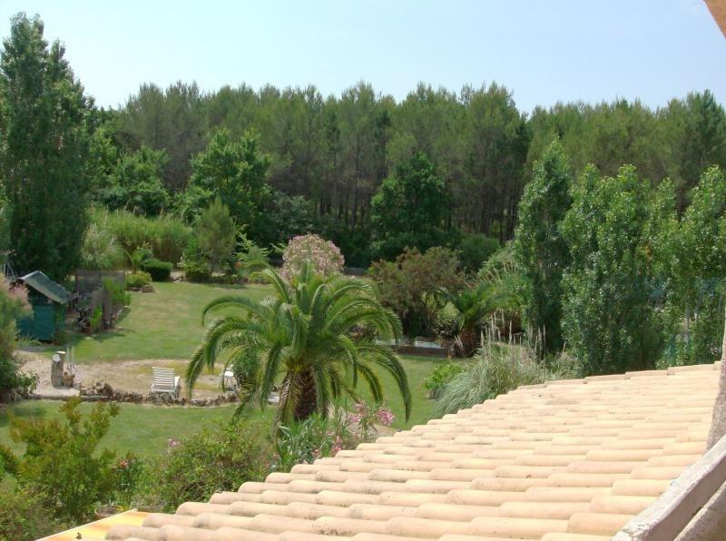 Sale house / villa Roquebrune sur argens 412000€ - Picture 2