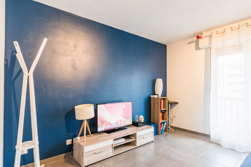 Vente appartement Chambery 112000€ - Photo 2