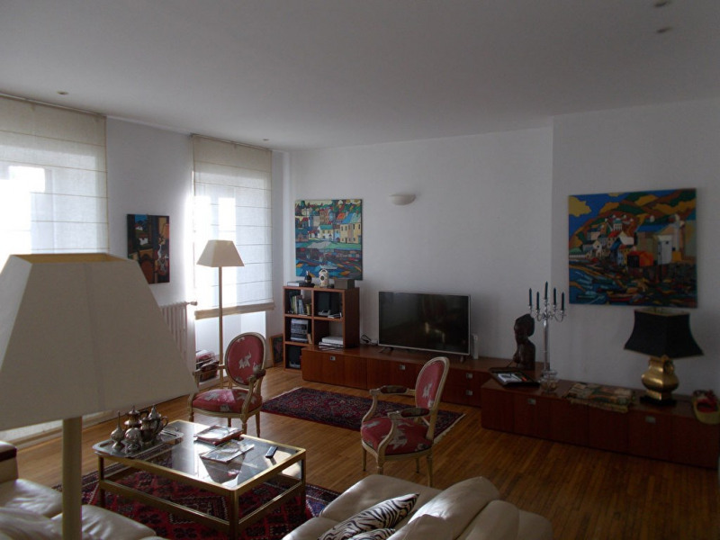 Sale house / villa Pont l abbe 275 500€ - Picture 1
