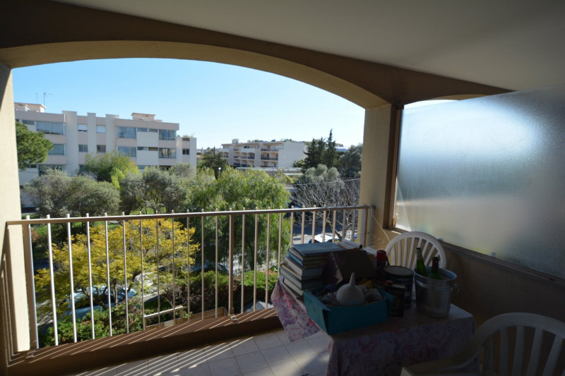Sale apartment Antibes 149 000€ - Picture 1